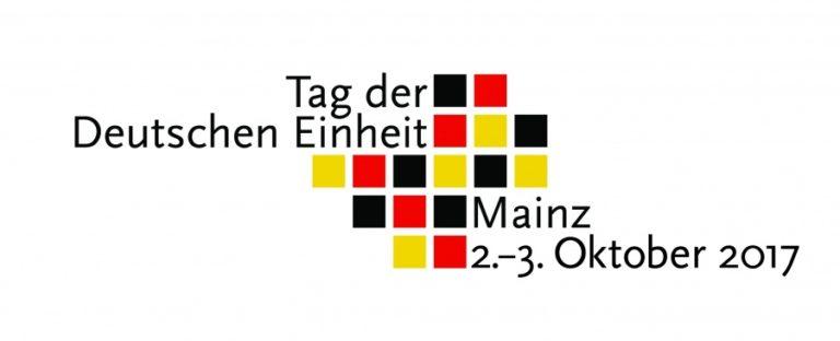 Logo Tag der Deutschen Einheit