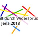 DDM Jena 2018 logo