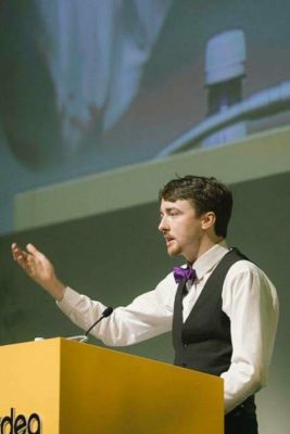 About Life, Debating And How To Become A Better Debater - An interview with Owen Mooney