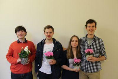 DC Heidelberg/Bamberg gewinnt das HeidelBÄM!