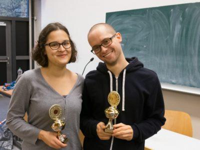 BDU gewinnt den Schwarzwaldcup