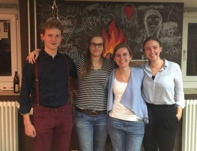 Tübingen gewinnt die Herbstdebatten 2017