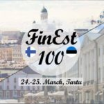 FinEst 100 Logo