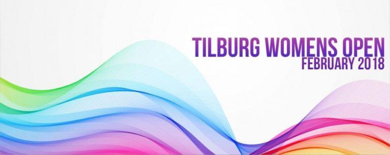 Tilburg Women's Open 2018