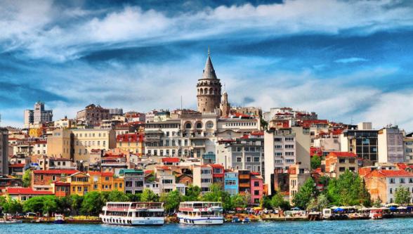 Istanbul Meridyen Open Debating (c) Istanbul Open