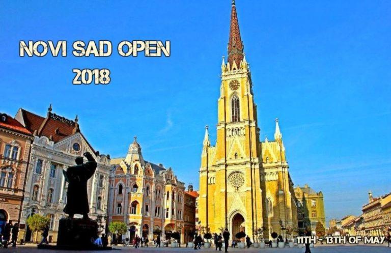 Novi Sad Open 2018 (c) Debatni klub Visoke poslovne škole - Novi Sad