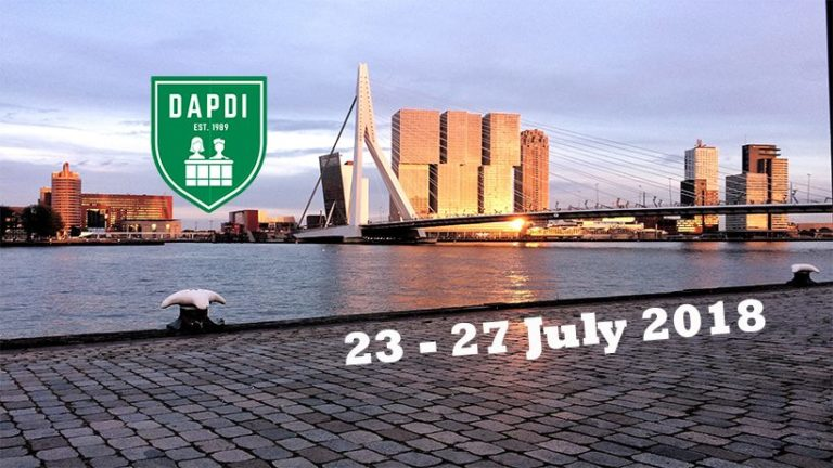 DAPDI 2018 (c) Dutch Anglo-Saxon Parliamentary Debating Institute