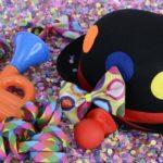 Für Spaßdebatten nicht nötig: Verkleidungen. Quelle: pixabay.com