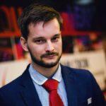 Jovan Petronijević, convener - © Novi Sad EUDC