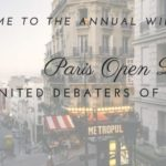 Paris Open 2018