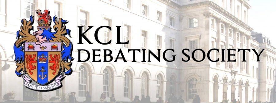 KCL Debating Society
