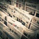 Debattierartikel in jeder Zeitung - ist das möglich? - (c) Pixabay