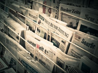 Das Medienecho der DDM in Jena - ein Blick hinter die Kulissen