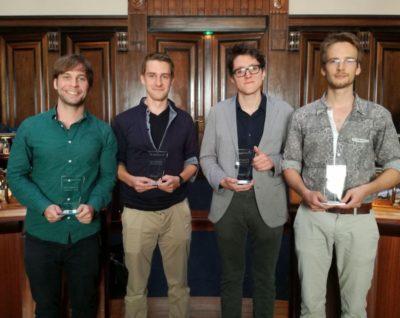 Göttingen gewinnt die ZEIT DEBATTE Hannover 2018