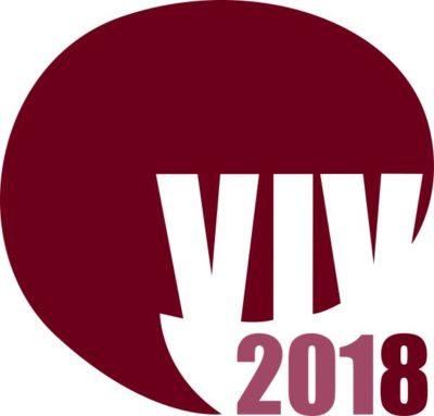 Vienna IV 2018 Logo
