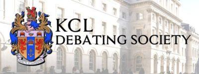 Logo KCL Open