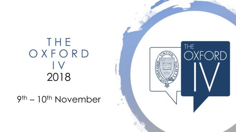 Oxford IV 2018