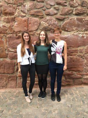 Vorstandswechsel beim Debating Club Heidelberg
