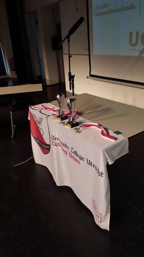 UCU Open 2018
