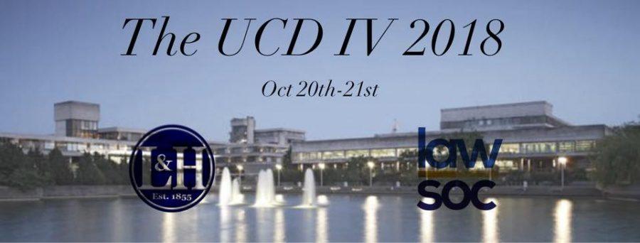 UCD IV 2018
