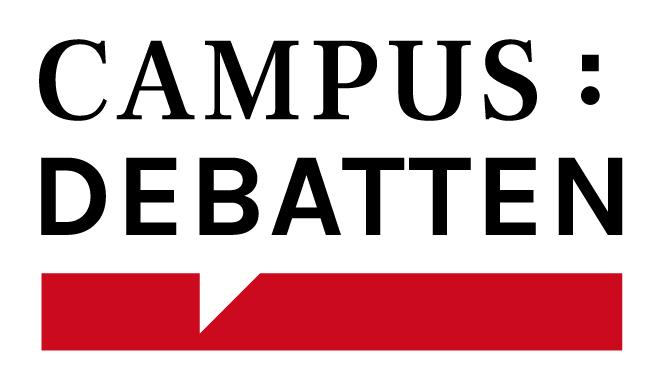 Campus Debatten -Logo