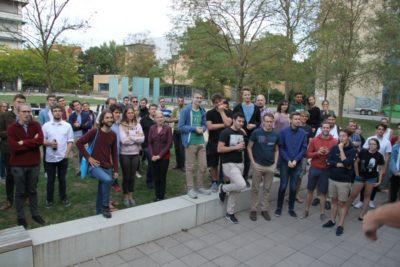 Das größte Hannoveraner Freundschaftsturnier bisher - © DC Hannover