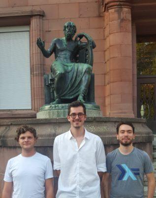 Debattierclub Freiburg wählt neuen Vorstand
