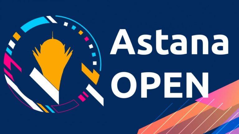 Astana Open 2018