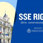 20th Anniversary SSE Riga IV