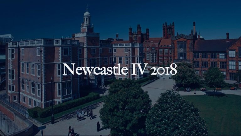 Newcastle IV 2018