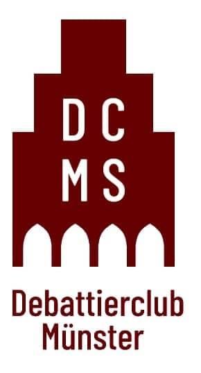 Debattierclub Münster Logo 2018