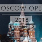 Moscow Open 2018