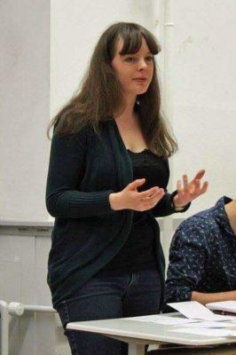 Lisa Weck