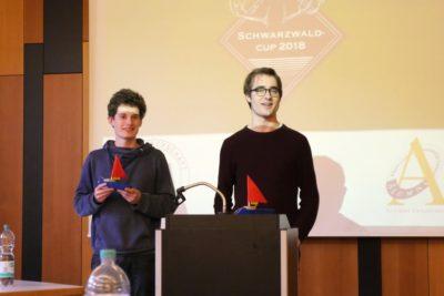 Streitkultur gewinnt Schwarzwaldcup
