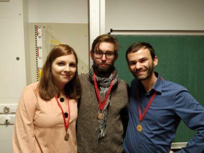 Mainz gewinnt HeidelBÄMbini