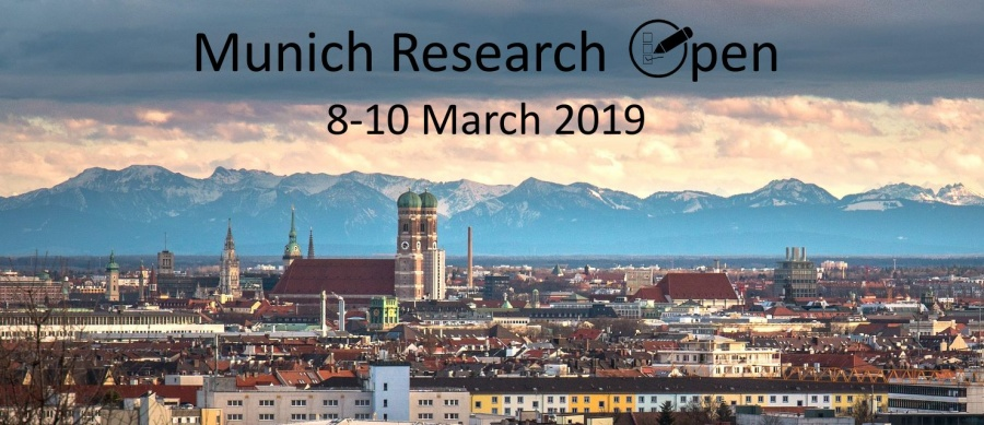 Munich Research Open 2019