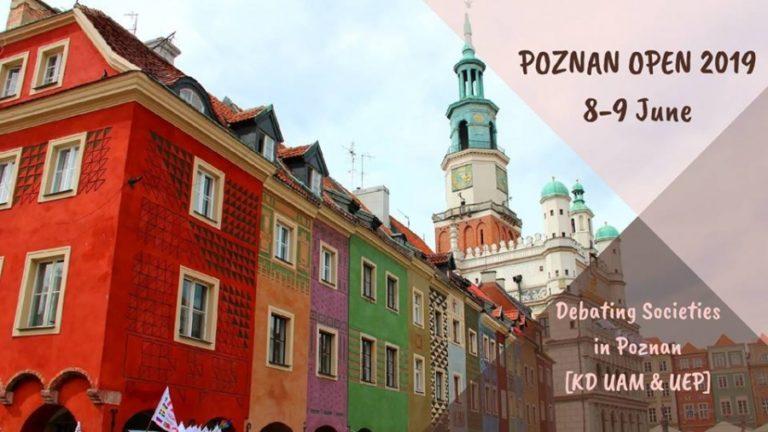 Poznan Open 2019