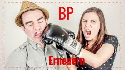 Macht endlich BP gesellschaftsfähig!