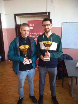 Belgrade wins PEP IV