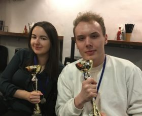 Vienna/Warsaw wins Cracow Open
