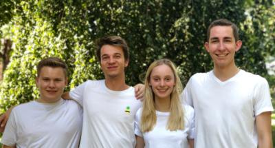 Neuer Vorstand in Mannheim