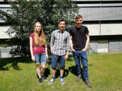 Göttingen wählt neuen Vorstand