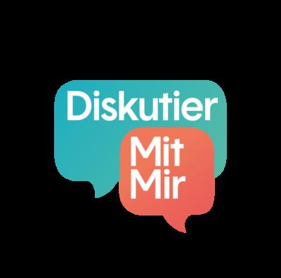 """Raus aus der Filterblase, rein in die Diskussion - Die """"Diskutier Mit Mir"""" App"""