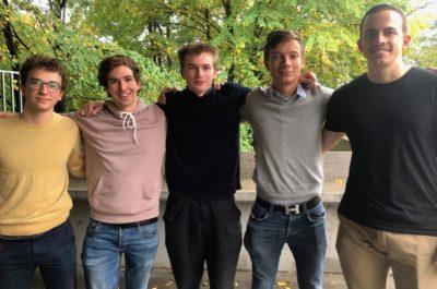 Zürich wählt neuen Vorstand