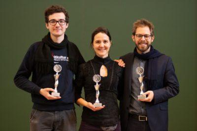 Tübingen gewinnt den Streitkultur-Cup 2020