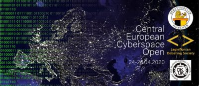 Zagreb wins Central European Cyberspace Open