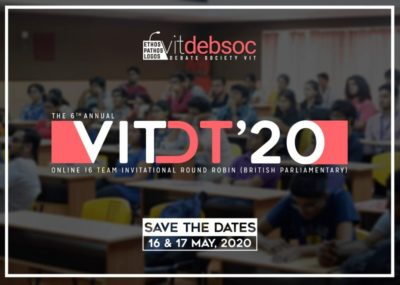 Duke University wins VITDT Round Robin 2020