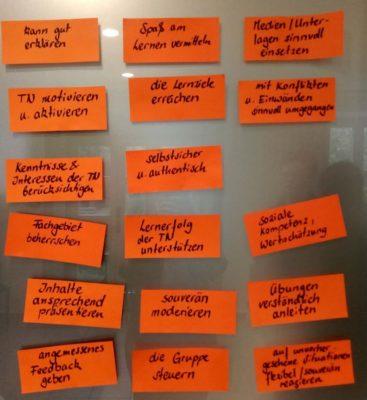DDG startet Online-Fortbildung für Debattiertrainings