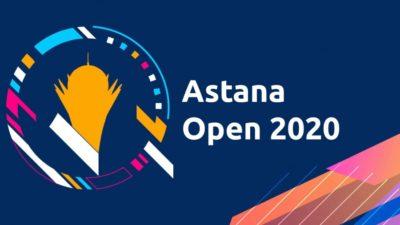 Bristol/Kyiv wins Astana Open