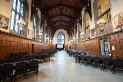 Yale wins Hart House IV